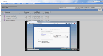 Video streaming from Webtop – Alvaro de Andres' Blog
